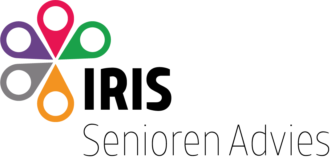 Website Iris Seniorenadvies